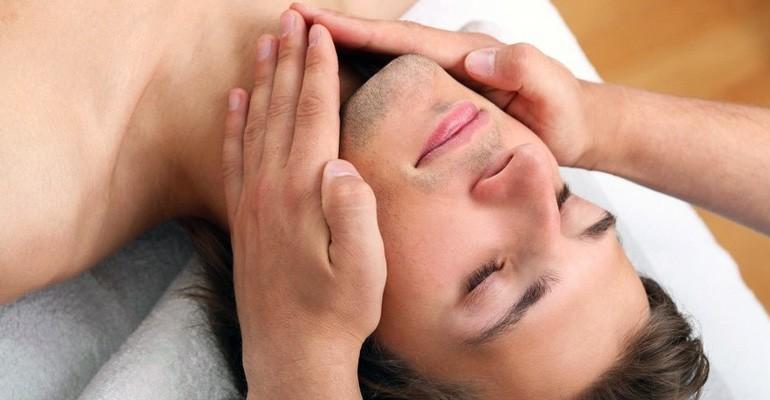 Лимфодренажнный массаж в Харькове